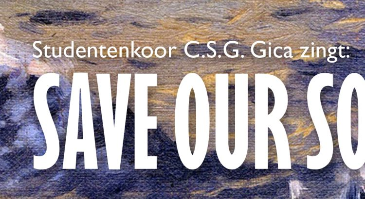 Winterconcert C.S.G. Gica 2017: Save Our Souls